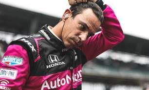 """Castroneves cita """"mais ritmo"""" no resto do grid, mas foca em top-5 nas corridas finais"""