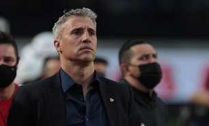Crespo conta com ótimo retrospecto em mata-matas; veja os números do treinador do São Paulo