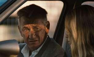 Sean Penn contracena com a própria filha no trailer de seu novo filme