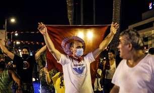 Presidente da Tunísia demite funcionários de alto escalão