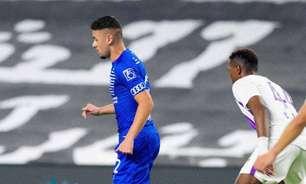 Em preparação para temporada no Al-Nasr, Gabriel Valentini fala em novos títulos pelo clube