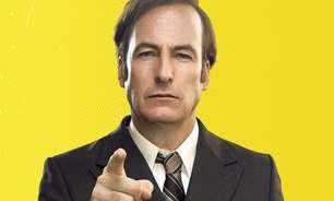 """Bob Odenkirk desmaia no set de """"Better Call Saul"""" e é levado às pressas para hospital"""