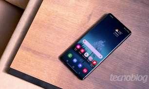 Samsung confirma beta do Android 12 com One UI 4 para Galaxy S21