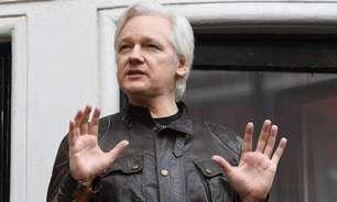 Tribunal revoga cidadania equatoriana de Assange