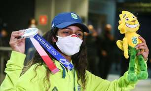 Especialistas debatem limite de idade para eventos olímpicos