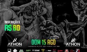 Próxima edição da Copa Thunder de MMA Amador é confirmada para agosto; saiba mais sobre