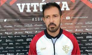 Pressionado! Ramon Menezes só venceu três jogos no comando do Leão