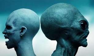 """""""American Horror Story"""" ganha teaser com alienígenas e criaturas marinhas"""