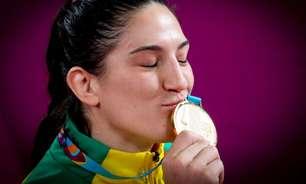 Cotada ao ouro no judô, Mayra Aguiar estreia nos Jogos Olímpicos