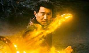 """Pai e filho se enfrentam em comercial de """"Shang-Chi e a Lenda dos Dez Anéis"""""""