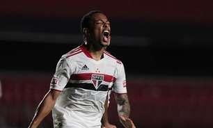 Leitores do LANCE! escolhem Welington como titular ideal para a lateral esquerda do São Paulo