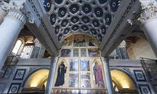 Unesco amplia área de Patrimônio Mundial na cidade de Florença