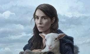 Noomi Rapace é mãe de uma ovelha em trailer de terror premiado