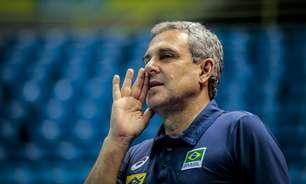 Brasil pode ganhar até 4 medalhas no vôlei, projeta Carlão