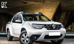 Renault Oroch terá motor de 170 cv, câmbio CVT e facelift