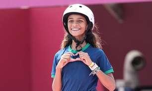 Veja os sorrisos dos medalhistas brasileiros que valem ouro