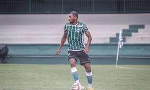 Waguininho fala em manter ritmo no alto e quer ver o Coritiba brigando pela liderança da Série B