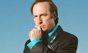 """Bob Odenkirk sofreu """"incidente"""" cardíaco no set de """"Better Call Saul"""""""