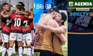 Copa do Brasil, Jogos Olímpicos... Saiba onde assistir aos eventos esportivos de quinta-feira