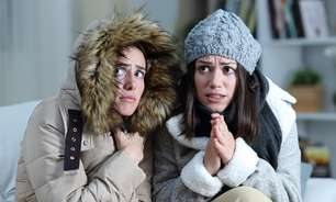 Baixas temperaturas aumentam riscos para o coração e dores no corpo; entenda