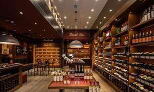 Consumo de vinhos aumenta no país e cresce procura por franquias no setor
