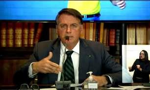 Bolsonaro diz que voto impresso é questão para militar tratar