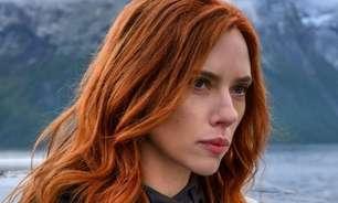"""Scarlett Johansson processa Disney pelo duplo lançamento de """"Viúva Negra"""""""