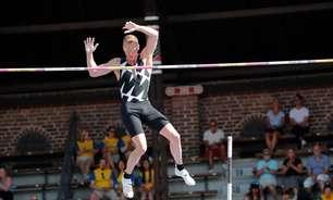 Bicampeão mundial do salto com vara Kendricks está fora dos Jogos por teste positivo para Covid