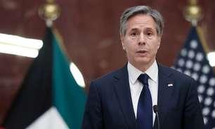 Blinken diz que processo de negociação com Irã não pode continuar indefinidamente