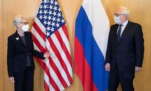 Rússia quer Reino Unido e França em discussões mais amplas sobre armas nucleares