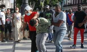 """UE pede que Cuba liberte manifestantes """"presos arbitrariamente"""""""