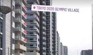 Seleção olímpica cancela treino e opta por descanso