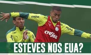 Boletim do NP: Lucas Esteves próximo de saída; jovem sofre fratura dupla