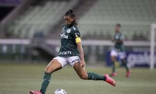 Bia Zaneratto e outras atletas criam movimento para aumentar a visibilidade do futebol feminino