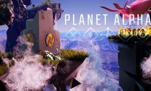 Como jogar Planet Alpha [Guia para iniciantes]
