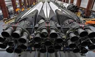SpaceX cobra 11x mais barato e Bezos ataca novamente