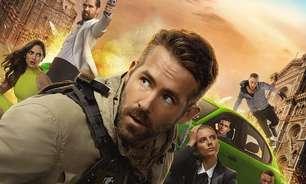 """""""Esquadrão 6"""" não terá sequência após decepcionar Netflix"""