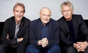 "Genesis anuncia coletânea ""The Last Domino?"" em vinil e CD"