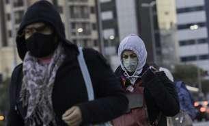 Cidade de SP registra menor temperatura do ano: 5,2°C