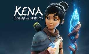 Kena: Bridge of Spirits é adiado para setembro