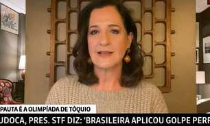 Jornalista da Globo exibe poder ao acionar presidente do STF