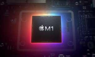 Produção de chips de iPhone 13 e MacBook é atingida por contaminação de gás