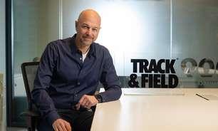 Track&Field quer transformar treinadores em revendedores de roupas esportivas