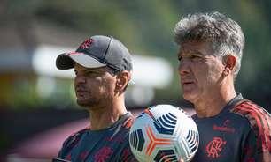 Flamengo se recupera após troca no comando e encerra julho com objetivos cumpridos; veja raio-X