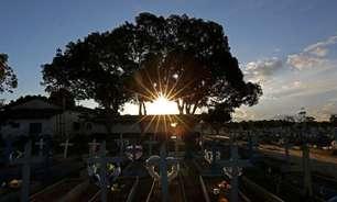 Covid: Brasil registra 40.904 novos casos e mais 963 mortes