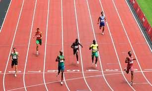 Alison dos Santos avança à semifinal dos 400m com barreiras