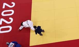 Maria Suelen se lesiona em derrota e está fora da Olimpíada