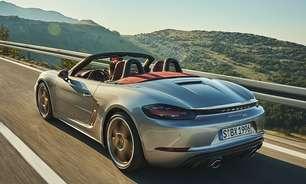 Porsche tem fluxo de caixa líquido de R$ 87 milhões por dia