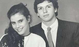 Narcisa Tamborindeguy publica foto com Boninho quando eram casados