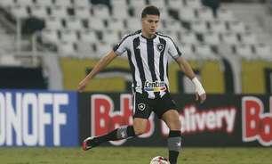 Botafogo: com virose, Romildo vira dúvida para enfrentar o Vasco
